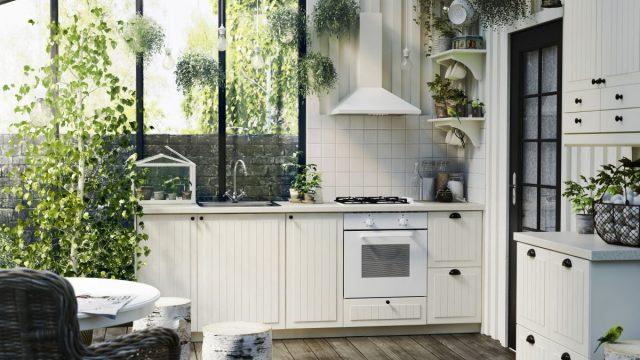 Anti-age pro vaši kuchyň aneb Aby se vám zase líbila