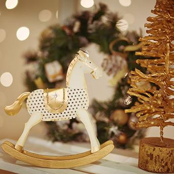 Vánoční dekorace superfotogalerie - Living
