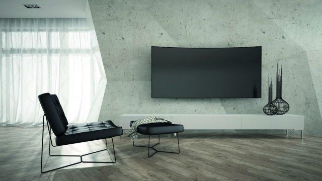 Vybíráme držák na televizi