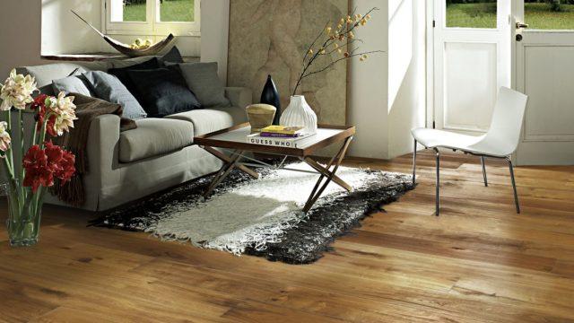 Jak se snáší podlahové topení srůznými druhy krytin?