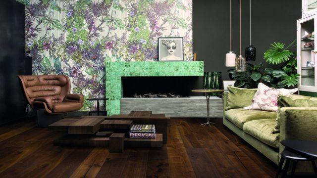 Jak vypadá byt podle posledních trendů? Etno dekorace adžungle, kam se podíváte!