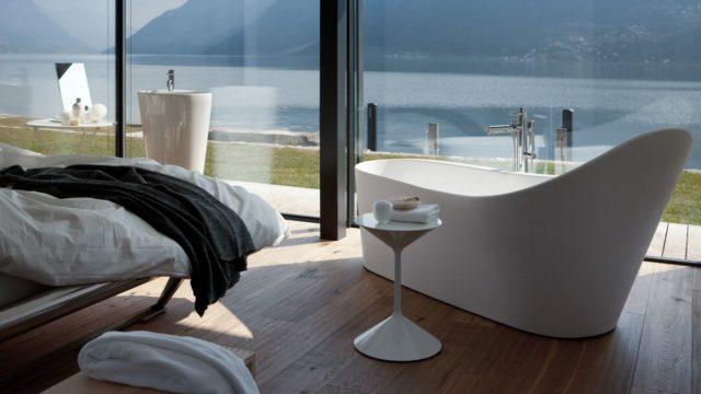 Nevíte si rady svýběrem vhodné vany? Poradíme vám, jak na to!
