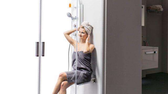 Tipy pro bezpečnější koupelnu