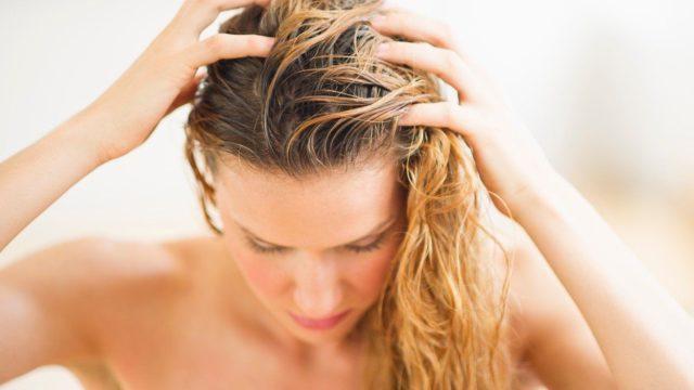 Jak na přírodní péči ovlasy