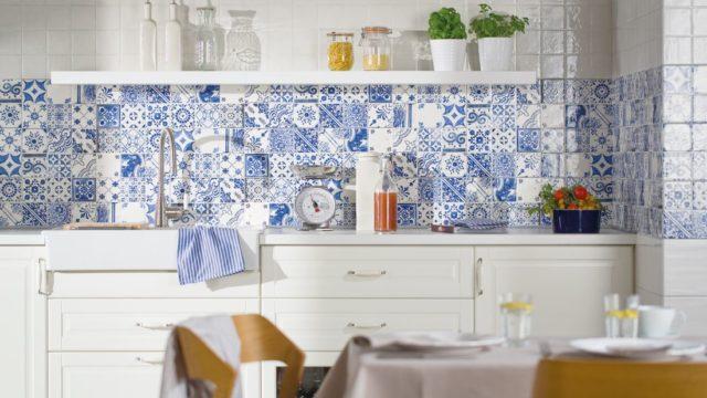 Hledáte atraktivní apraktický doplněk do kuchyně? Pořiďte si novou dlažbu
