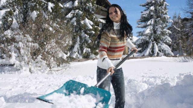 Zima je za dveřmi. Připravte se na sněhovou nadílku, než přijde