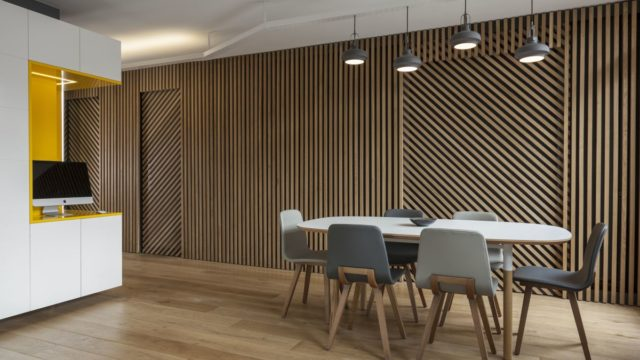 Nová dispozice malého bytu zázračně zvětšila obytný prostor