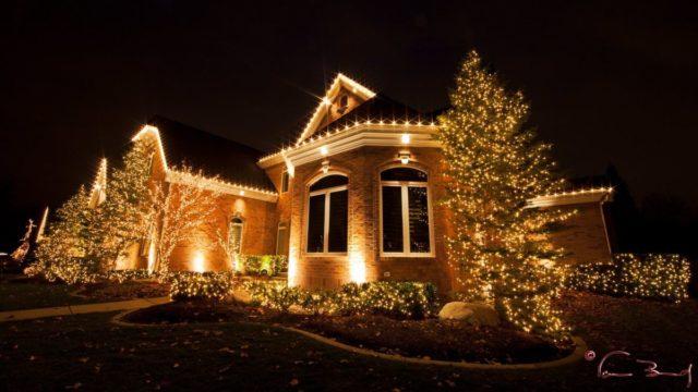 Vánoční výzdobu neshánějte na poslední chvíli