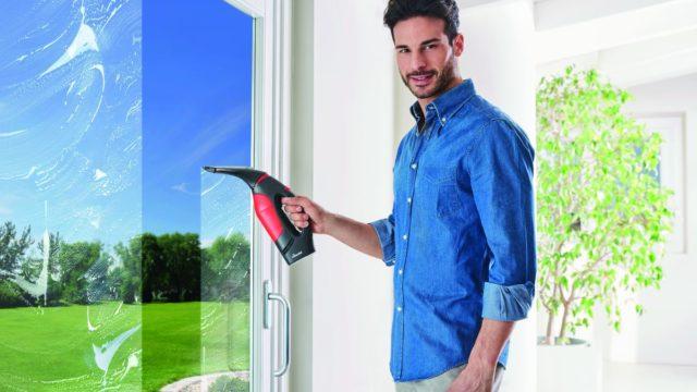 Bez vysavače oken se doma neobejdete. Podívejte, na co všechno se dá využít!