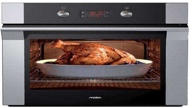 Jak vybrat troubu na pečení?