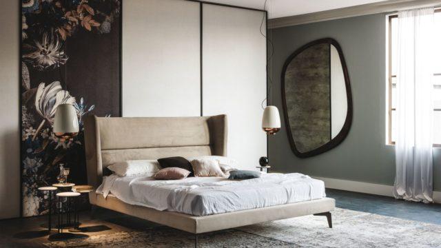 Víte, který odstín je pro vaši ložnici ten pravý?