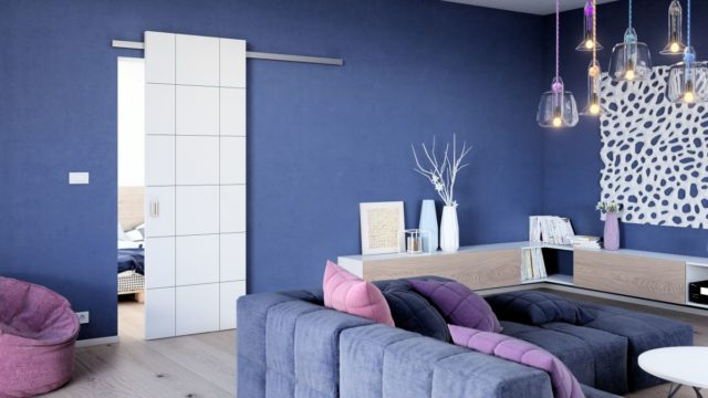 Vybíráte interiérové dveře? Klady azápory různých materiálů