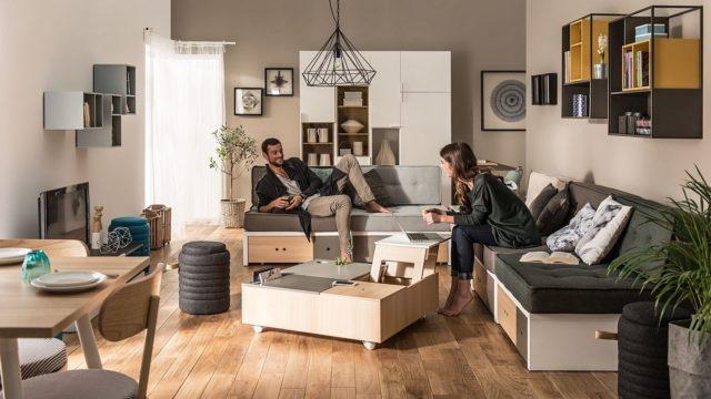 Designérka radí: 7 tipů, jak zařídit malý byt