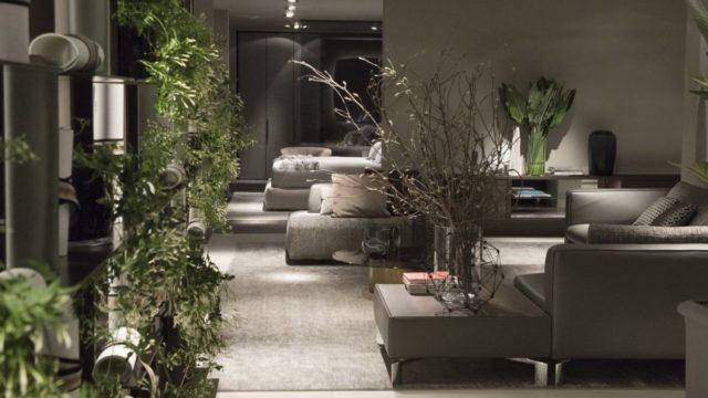 Podruhé nábytek zMilána: Co dělá zexpozice domov