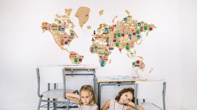 Pět tipů, jak zařídit dětský pokoj