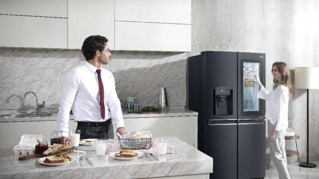 Co skrývají moderní lednice? Chytré funkce aspeciální zóny