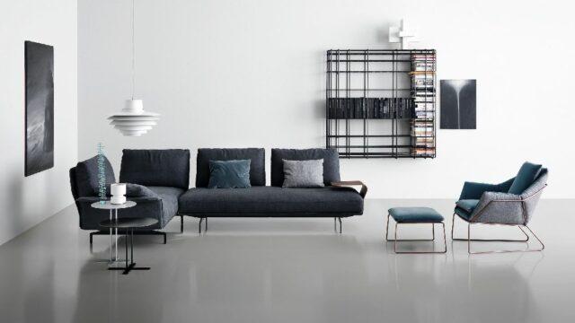 Tipy, jak si zařídit černobílý obývák