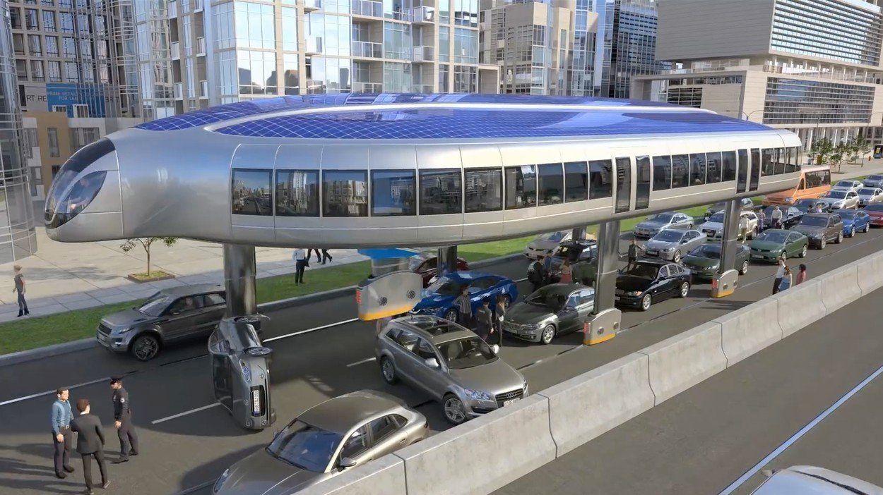 Doprava budoucnosti