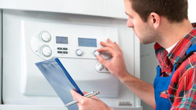 Pravidelný servis kotle snižuje náklady vytápění až otřetinu