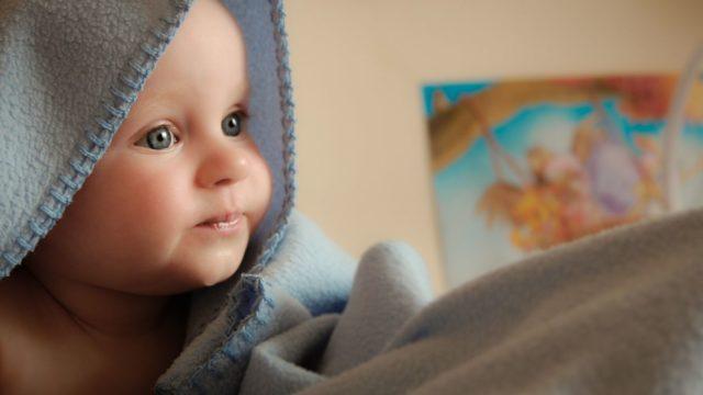 Největší pomocník pro novopečené maminky