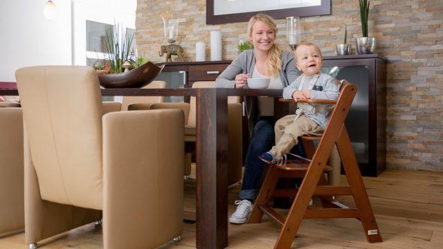 Rostoucí nábytek – vánoční dárek nejen pro radost, ale ipro zdraví