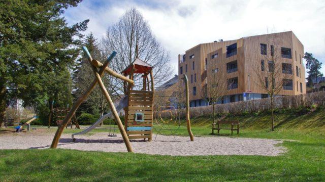 Lakepark je stavbou Libereckého kraje. Podívejte se proč