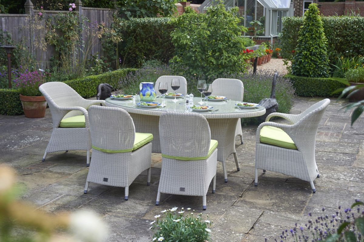 1bridgmanspring-garden-_-rattan-180cm-sussex-oval-dining-table-with-2-dining-armchairs-4-dining-chairs-and-green-seat-cushions-1200x1200.jpg
