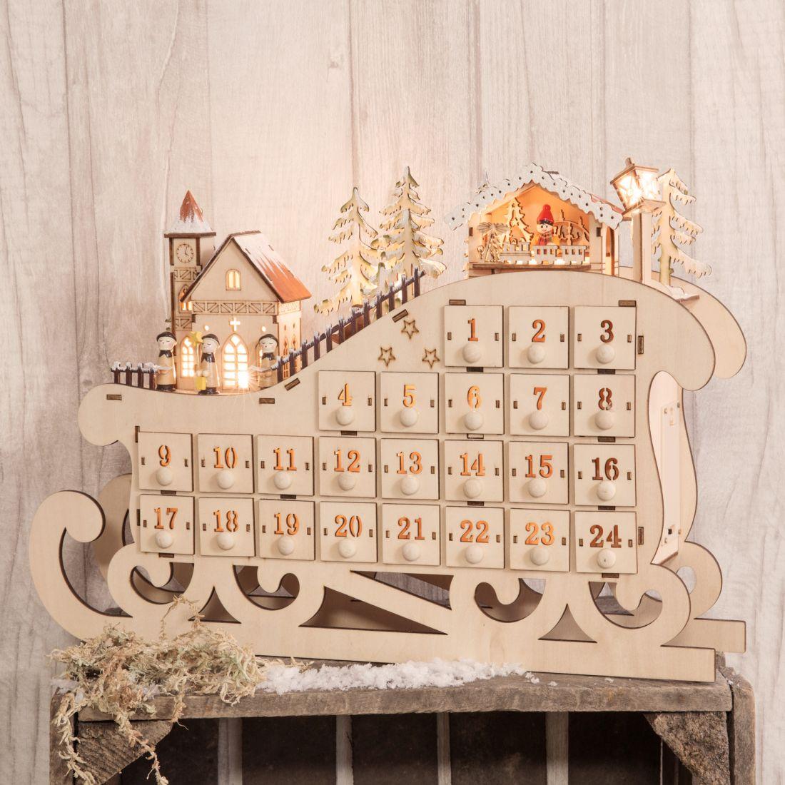 5post-bananas-gifts_natural-wood-christmas-advent-calendar-light-up-village-scene-decorationornament.jpg