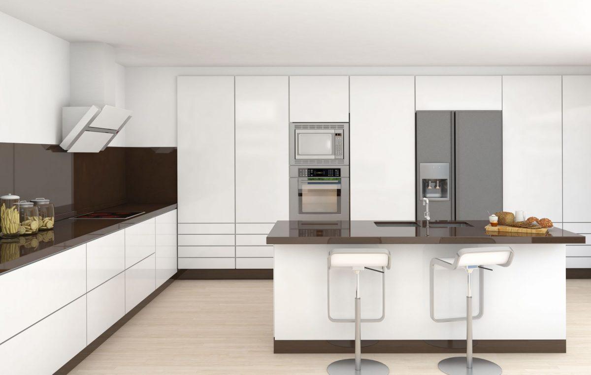 Moderní kuchyň – jak bude vypadat?