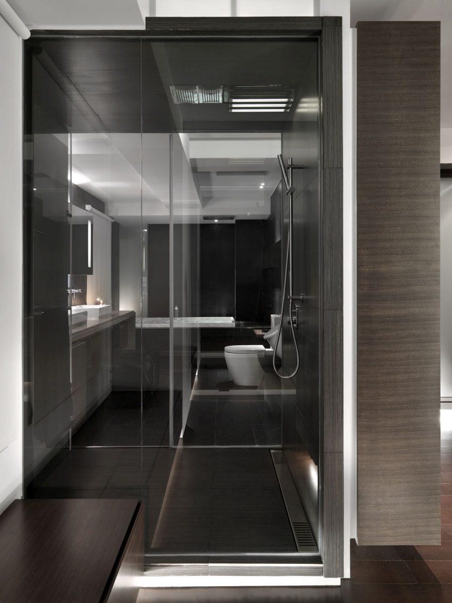 5 koupelnových zásad