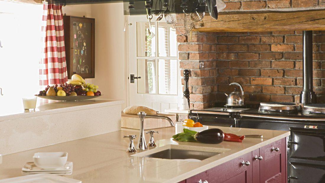 Kuchyně Podle Feng Shui Livingcz