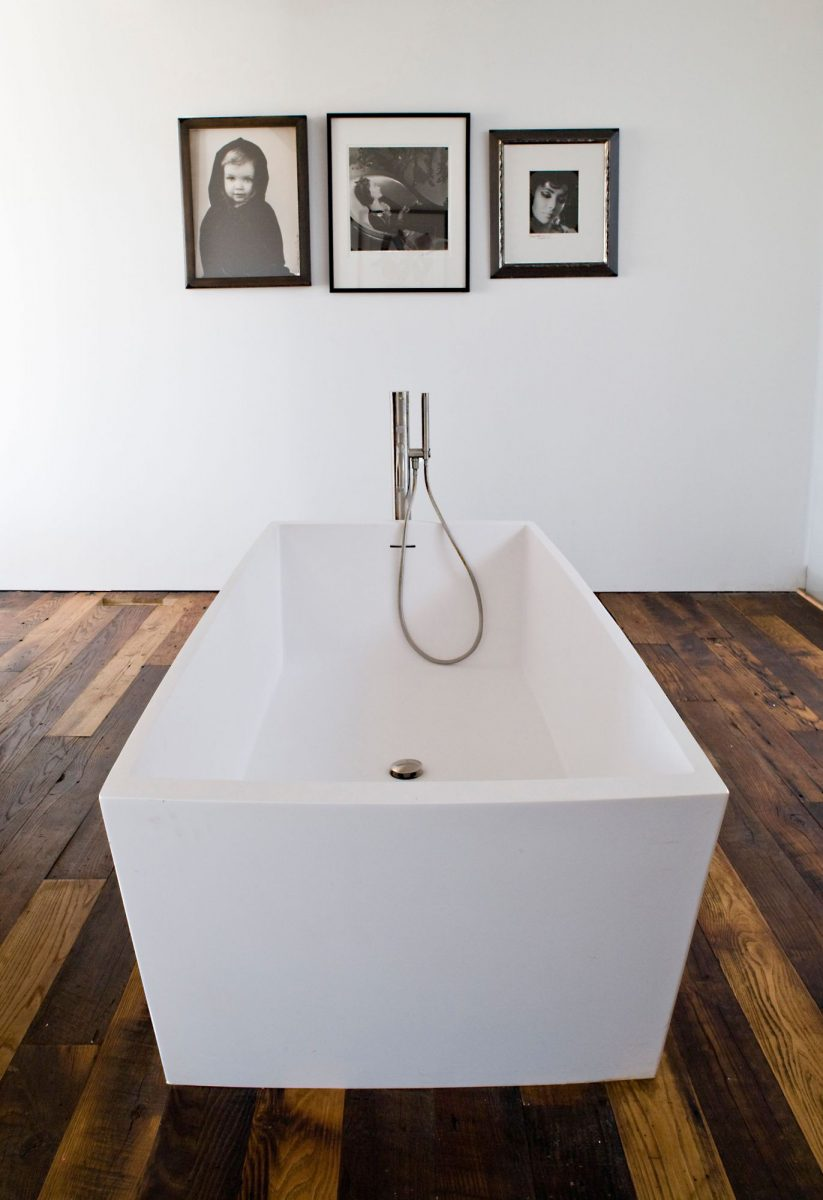 Která vana je pro vaši koupelnu ta pravá?