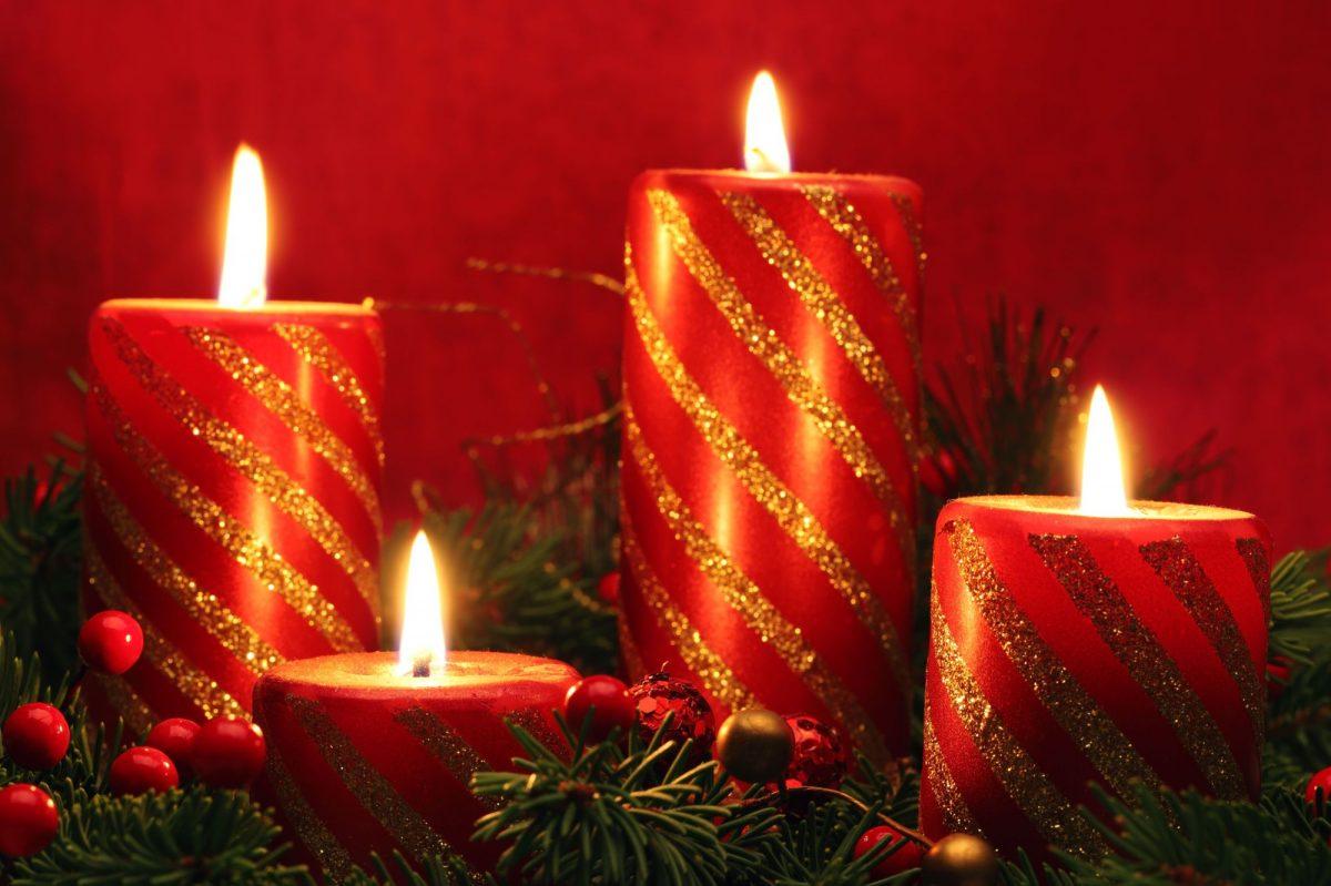 TIP na vánoční dekorace klasické ijiné