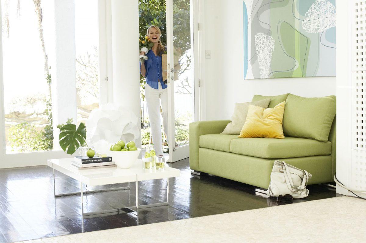 6x proměna vašeho interiéru – inspirujte se přírodou