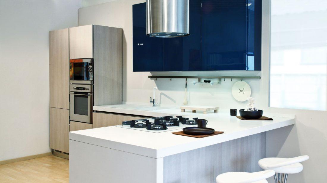 82ada0f34 Vyvarujte se chyb při zařizování kuchyně! | Living.cz