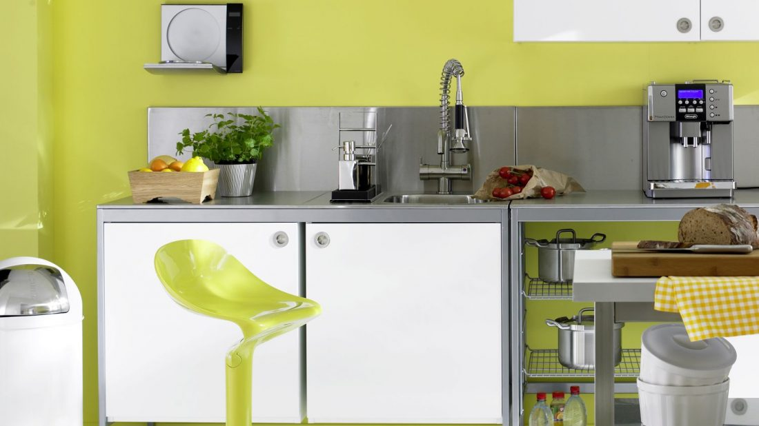 b4a2baedf Kde a jak (ne)šetřit při zařizování nové kuchyně? | Living.cz