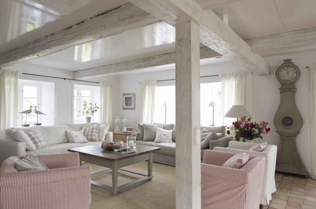 Perfektně uklizený domov díky správné organizaci
