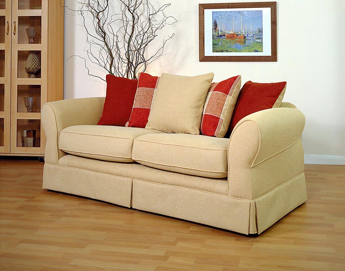 "6 tipů jak vybírat nábytek ""zdruhé ruky"""