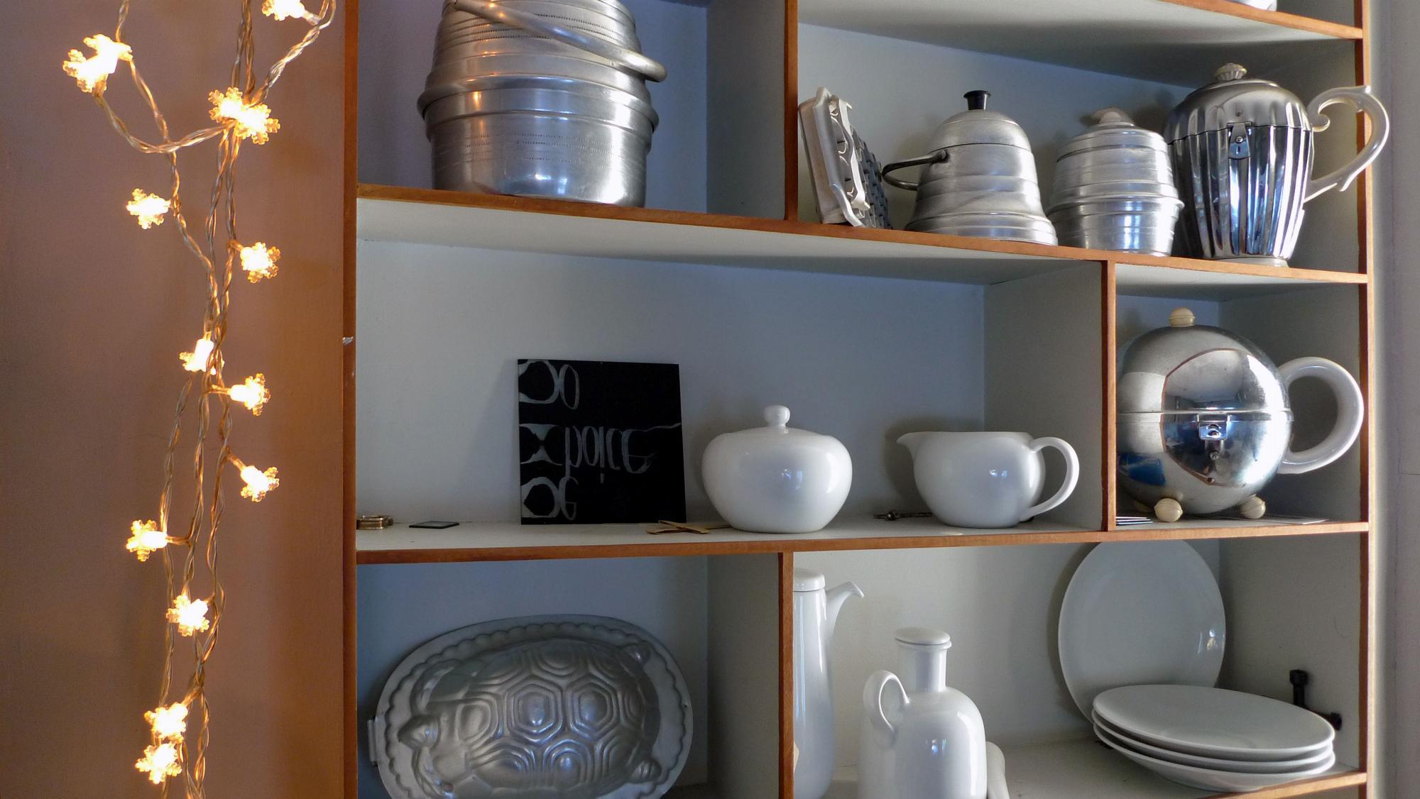 Kouzlo otevřené kuchyně – poznejte ho také