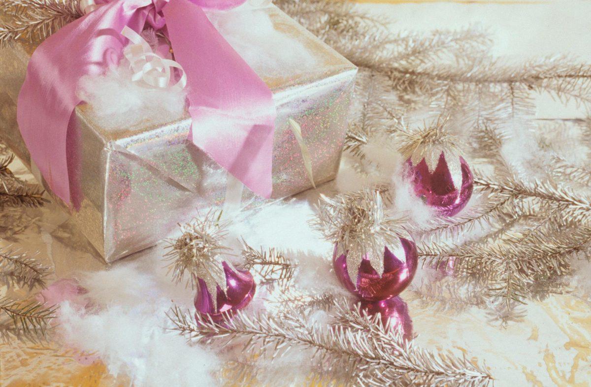 Jak přežít vánoční nákupy?