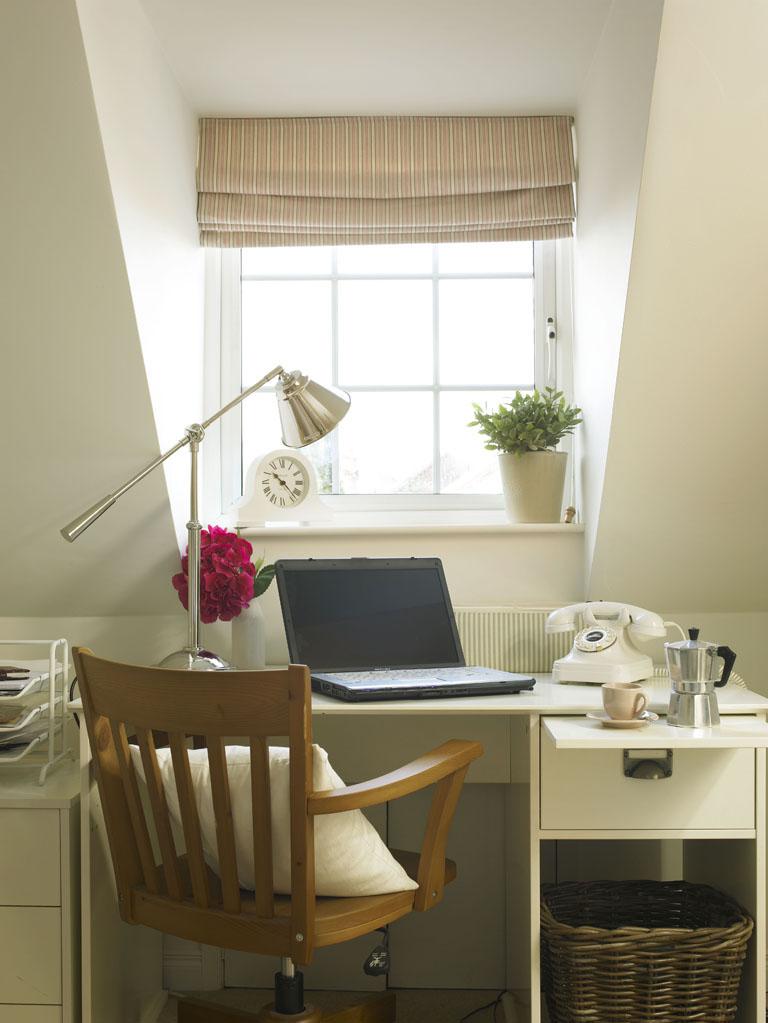Domácí pracovna – to pravé pro vás?
