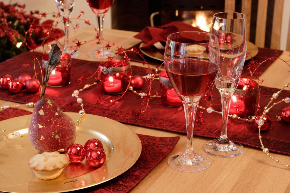 Vánoční punč – čtyři skvělé recepty