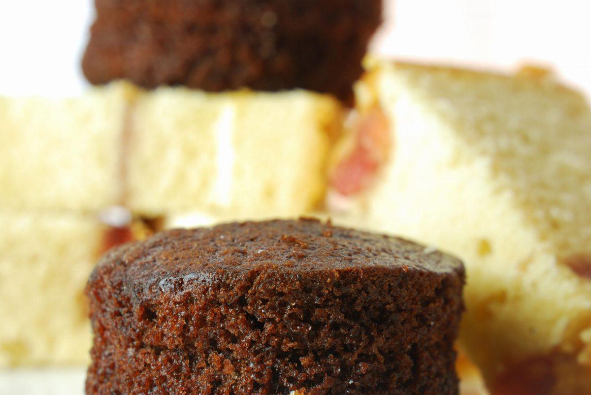 Recepty: Rychlý čokoládový dortík zhrníčku