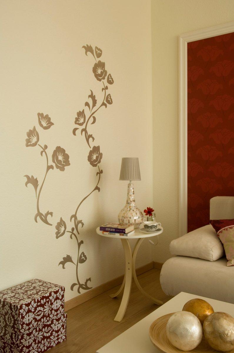 Nástěnné dekorace do každé místnosti