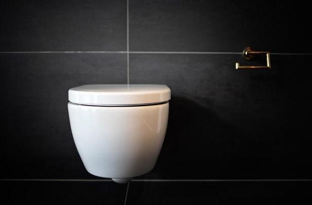 Bidet jako součást moderní koupelny