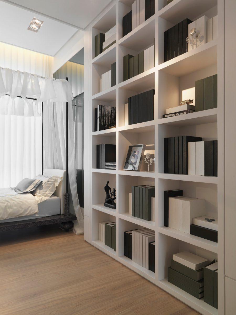 Obývací nábytkové stěny- staronový hit!Díl druhý