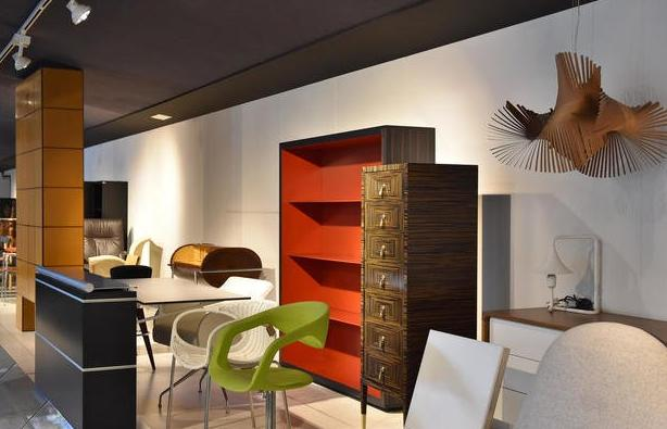 Nejnovější trendy moderního nábytku