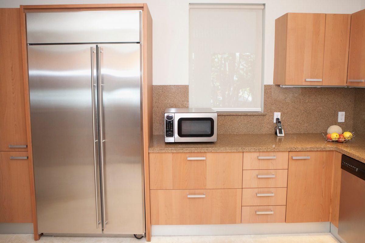Kuchyně 6 m2 – tipy ipro leváky