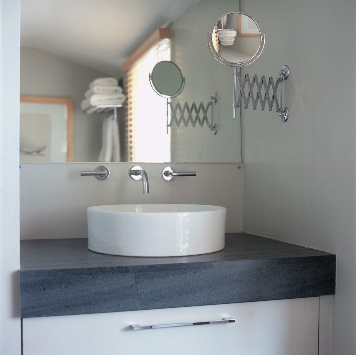 6 tipů jak jednoduše změnit design vaší koupelny