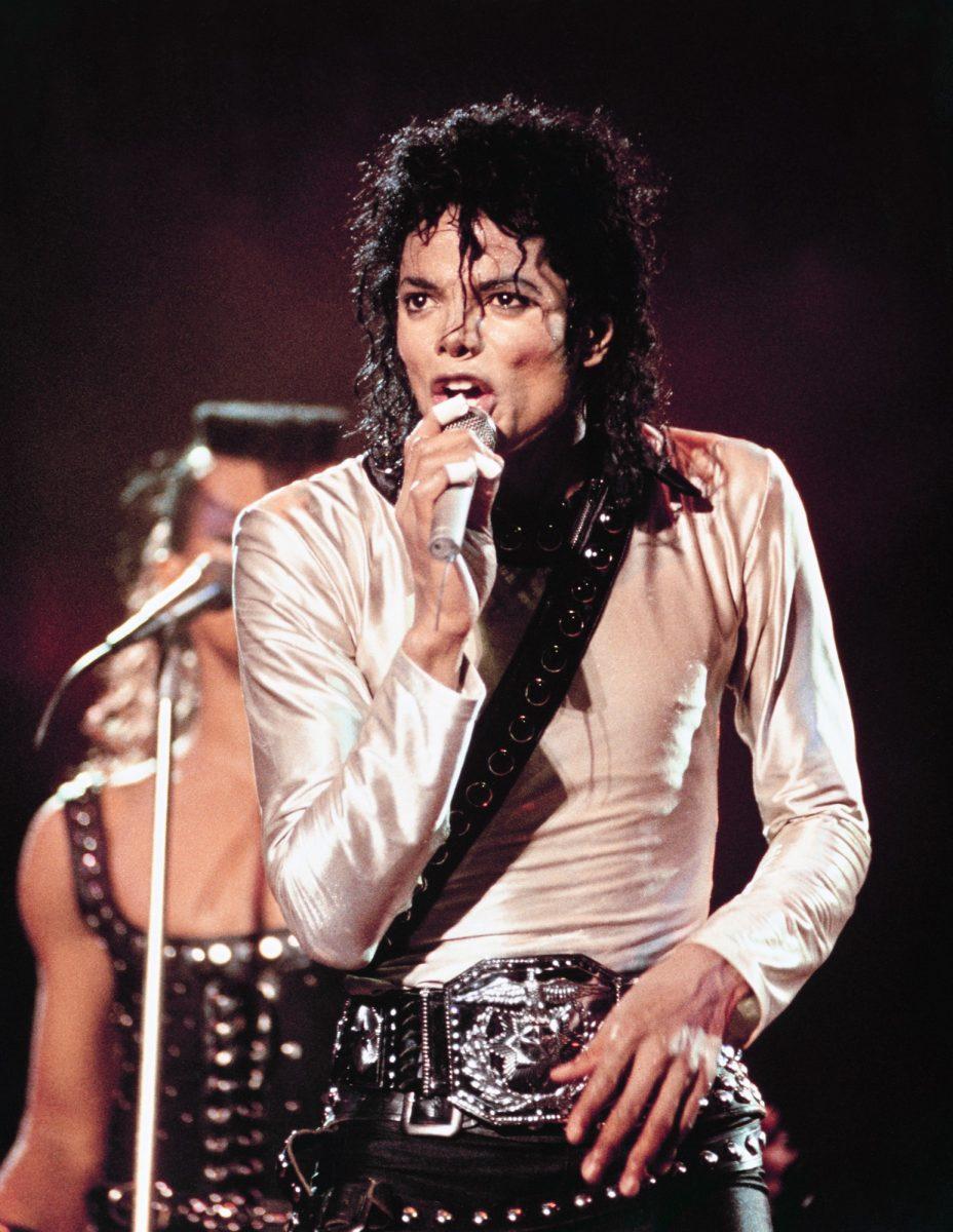 Michael Jackson ajeho Neverland